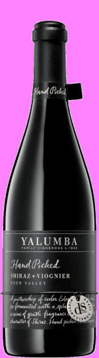 Hand Picked Shiraz + ViognierWine Bottle