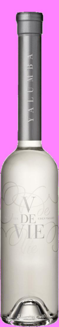 V De VieWine Bottle