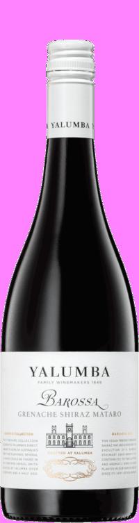 FDR1A Cabernet Sauvignon & ShirazWine Bottle