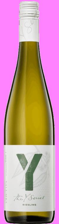 Y Series RieslingWine Bottle