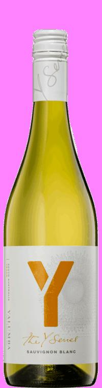 Y Series Sauvignon BlancWine Bottle